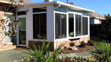 Photo of Outdoor Patio Ideas for Autumn