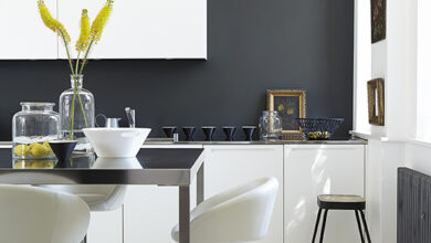 Photo of Making the most of monochrome kitchens