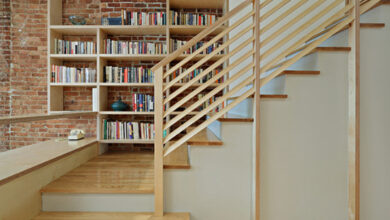 Photo of A guide to alternative banisters
