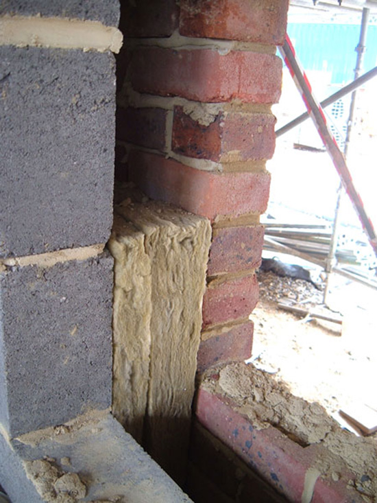 Cavity Wall Insulation Problems Rated People Blog