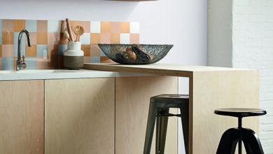 Photo of Choosing a Kitchen Splashback
