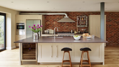 Photo of Why your next kitchen should be a Shaker