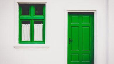 Photo of Window and Door Lock Care