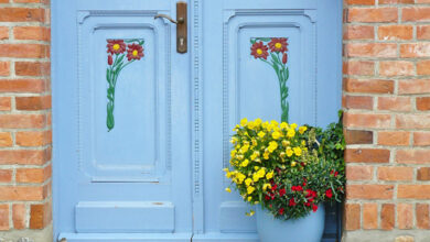 Photo of How to Paint a Front Door