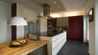Photo of Home Trend: Natural Slate Tile