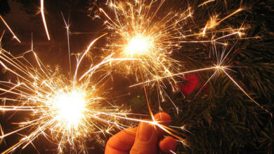 Photo of 5 Rules for Bonfire Night Safety