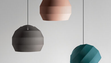Photo of The best of the lighting trend at Design Week 2016