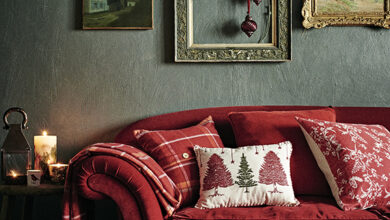 Photo of 4 top tips to stay cosy at home this winter