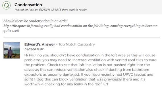 condensation-in-loft