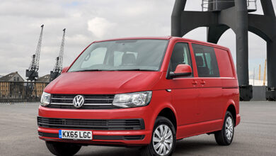 Photo of Buying a new van – what's the best way to pay?