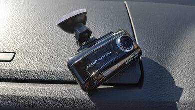 Photo of Dash cameras and why every tradesperson should have one
