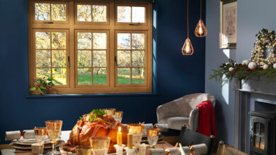 Photo of Choosing new windows for a warmer home