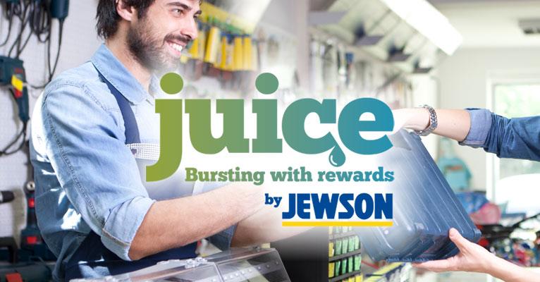 juice by jewson