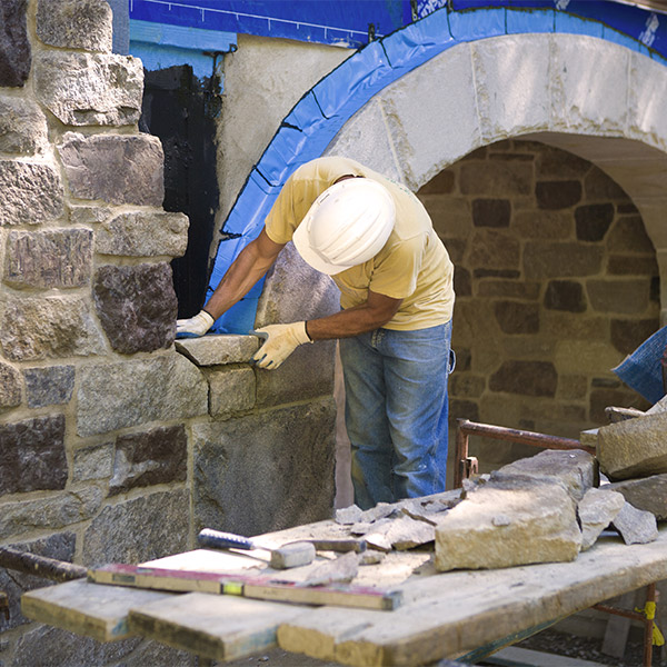 Image result for stone mason