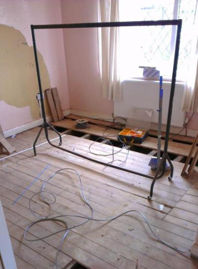 The complete guide to house rewiring - Rated People Blog on