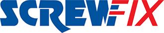 Building merchants: Screwfix logo