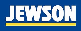 Building merchants: Jewson logo