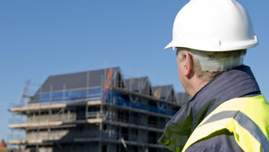 Photo of Coronavirus: Staying safe whilst working on a construction site