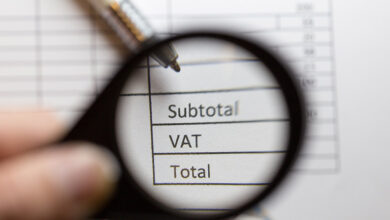Photo of Do I need to be VAT registered? The pros and cons for businesses and tradespeople