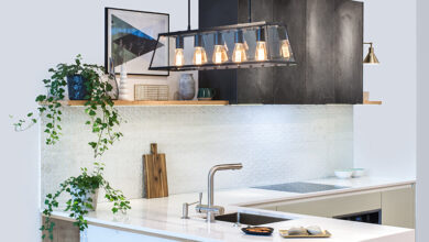 Photo of Modern kitchen design inspiration