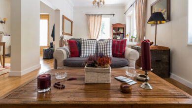 Photo of How to design a cosy cottage style home interior