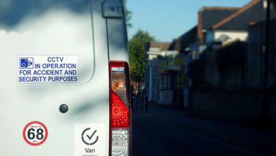 Photo of Top tips on reducing the risk of theft from vans