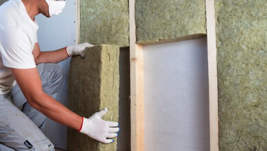 Photo of Soundproofing walls – what's the best way to do it?