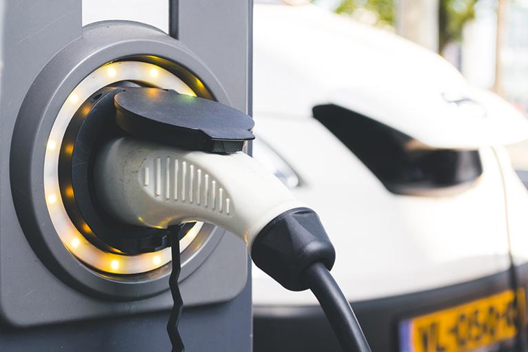 Money saving tips: Electric van charging