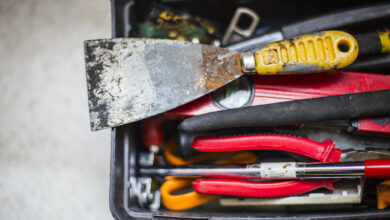 Photo of 8 money saving tips for tradespeople