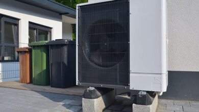 Photo of Everything you need to know about heat pumps