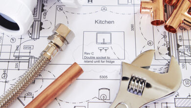 Photo of Plumbing checks to make when buying or selling a home