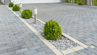 Photo of 5 things to consider when getting or replacing a driveway