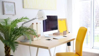 Photo of Home office setup inspiration