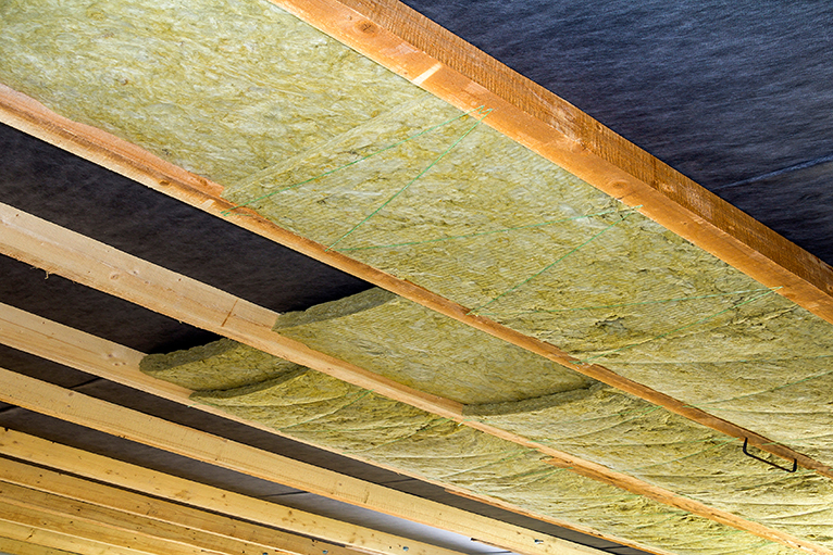 Energy efficiency home grants: Thermal loft insulation
